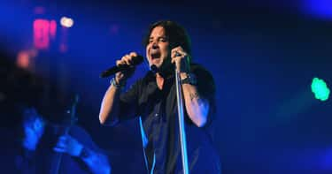 He Thought He Was A Secret Age is listed (or ranked) 2 on the list Whatever Happened To Creed Frontman Scott Stapp?