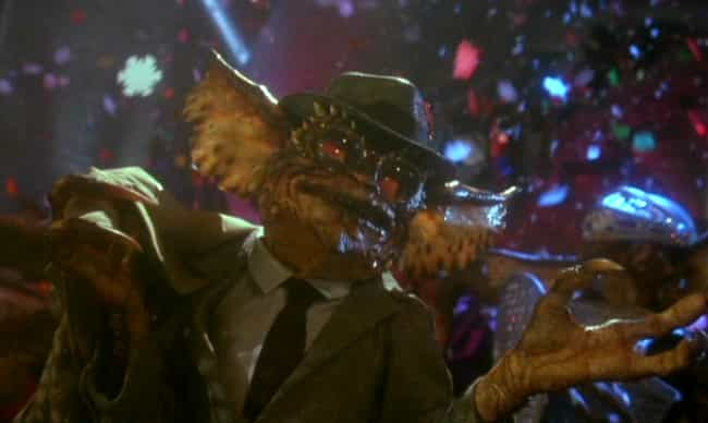 Dante Recontextualized Past In... is listed (or ranked) 7 on the list 'Gremlins 2' Brilliantly Makes Fun Of Everyone Who Loved The First Movie