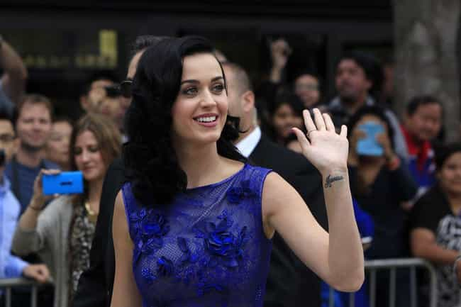 2013: Katy Perry Begins Trying... is listed (or ranked) 2 on the list The Complicated Timeline Of Katy Perry's Intense Feud With Nuns Over The Sale Of A Convent