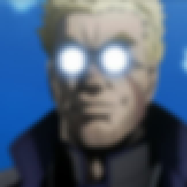 The Dead Don't Speak is listed (or ranked) 2 on the list The Best Hellsing Ultimate Quotes