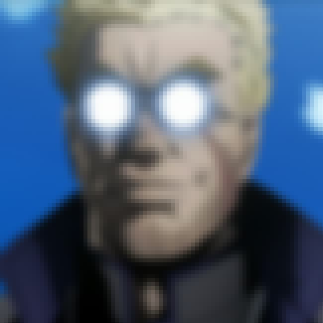 Violence Used Against Heathens... is listed (or ranked) 4 on the list The Best Hellsing Ultimate Quotes