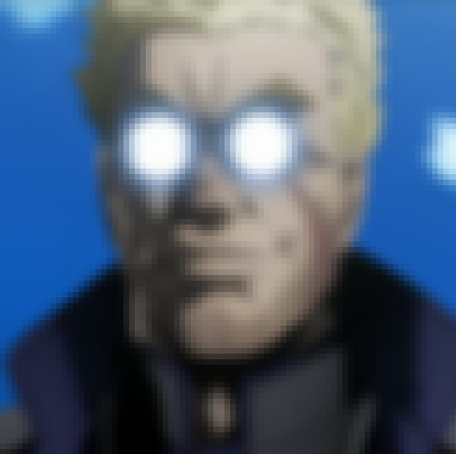 Whimpering In Agony is listed (or ranked) 1 on the list The Best Hellsing Ultimate Quotes