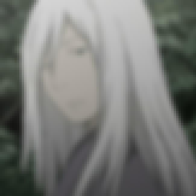 Everything Is Only As It Is is listed (or ranked) 1 on the list The Best Mushishi Quotes