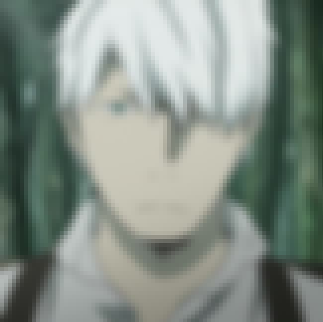 Not the Flowers of Yesterday is listed (or ranked) 2 on the list The Best Mushishi Quotes