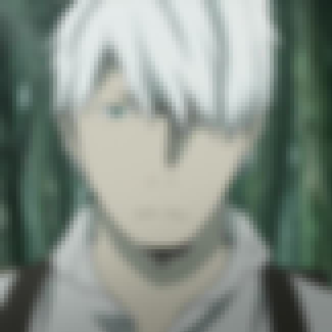 Farthest from the Heart is listed (or ranked) 2 on the list The Best Mushishi Quotes
