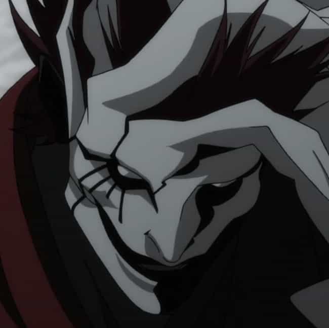 The First Principle to F... is listed (or ranked) 4 on the list The Best Ergo Proxy Quotes