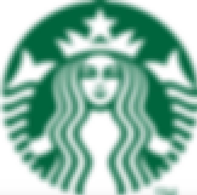 The Starbucks Mermaid Is Actua... is listed (or ranked) 1 on the list The British Royal Family May Be Descended From The Mermaid On Your Starbucks Cup