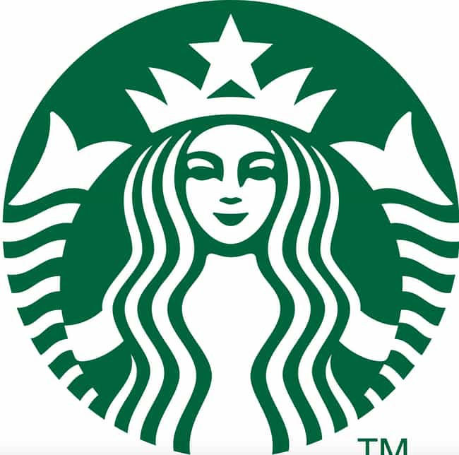 The Starbucks Mermaid Is... is listed (or ranked) 1 on the list The British Royal Family May Be Descended From The Mermaid On Your Starbucks Cup