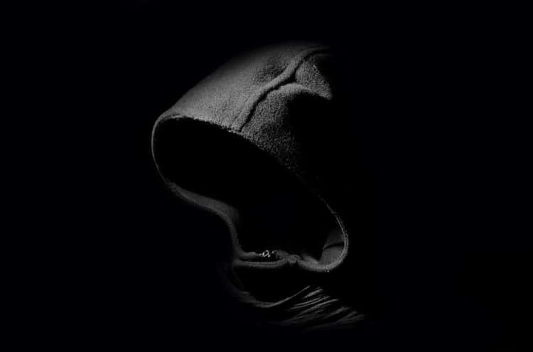 The Hooded Man Ritual Offers A Cab Ride To New Places