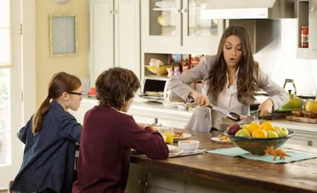 You Share Every Single Meal Fr... is listed (or ranked) 4 on the list 13 Signs You're That Annoying Parent On Social Media Everyone Else Complains About