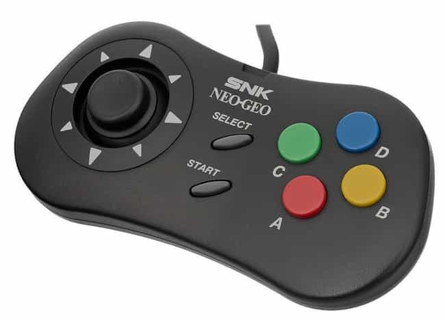 Controlling Movement Requires ... is listed (or ranked) 2 on the list Why Do Video Game Controllers Have The D-Pad On The Left: A Quick History Of Video Game Controllers