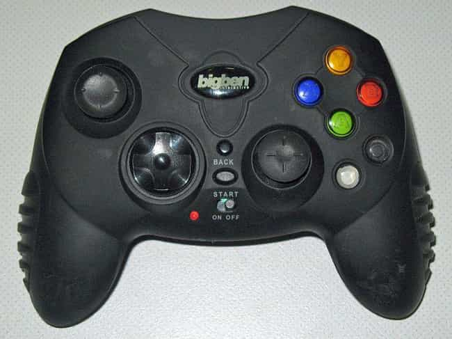 When You Aim In A Shooter, You... is listed (or ranked) 4 on the list Why Do Video Game Controllers Have The D-Pad On The Left: A Quick History Of Video Game Controllers