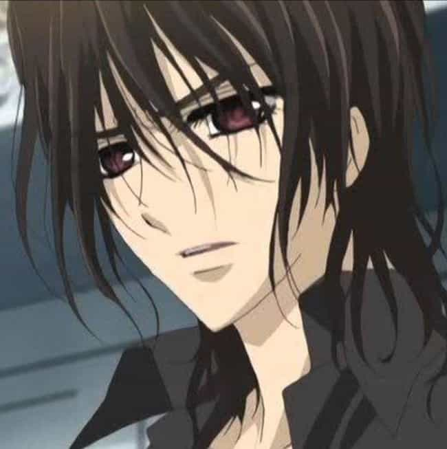 A Type of Happiness is listed (or ranked) 1 on the list The Best Vampire Knight Quotes