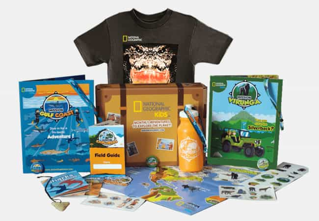 Pley is listed (or ranked) 1 on the list The Best Subscription Boxes for Kids