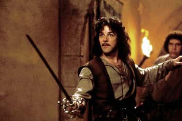 Mandy Patinkin's Father Ha is listed (or ranked) 1 on the list No Matter How Many Times You've Watched 'The Princess Bride,' You Don't Know Everything About It