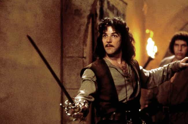 Mandy Patinkin's Father Ha... is listed (or ranked) 1 on the list No Matter How Many Times You've Watched 'The Princess Bride,' You Don't Know Everything About It