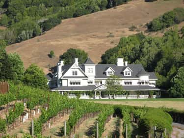 Don't Try To Sneak In is listed (or ranked) 2 on the list Everything You Need To Know About Skywalker Ranch Before You Visit