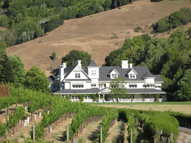Don't Try To Sneak In is listed (or ranked) 2 on the list Everything You Need To Know About Skywalker Ranch Before You Get Super Drunk There