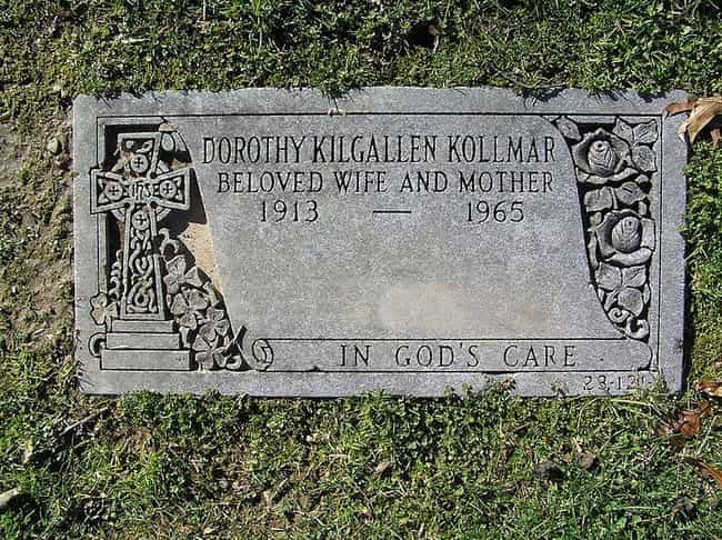 Kilgallen Officially Die... is listed (or ranked) 1 on the list Some People Say This Reporter Was Murdered Because She Knew Too Much About JFK's Death
