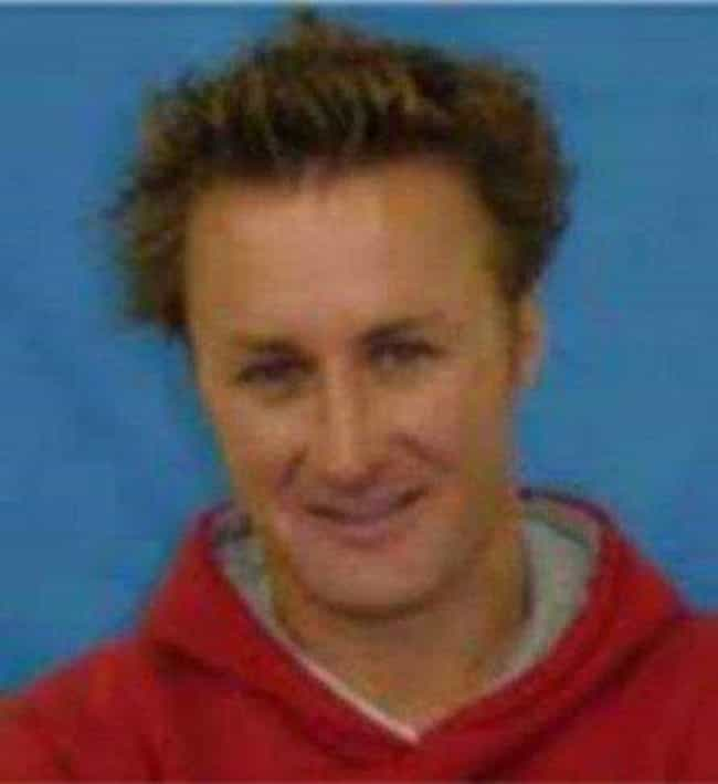 """Jason Derek Brown Is Wanted Fo... is listed (or ranked) 4 on the list Nine Of America's Most Wanted's """"Dirty Dozen"""" Are Still At Large"""