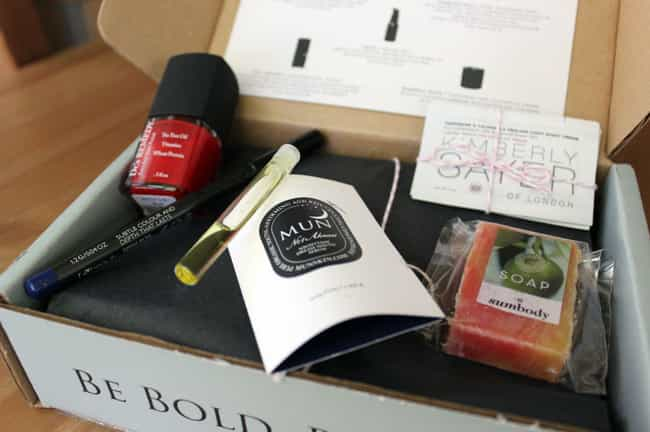 Petit Vour is listed (or ranked) 1 on the list The Best Subscription Boxes for Vegans