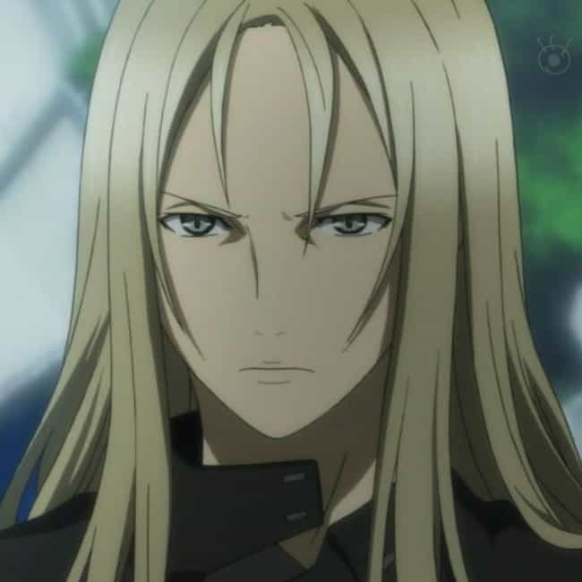 Two Paths To Choose is listed (or ranked) 3 on the list The Best Guilty Crown Quotes