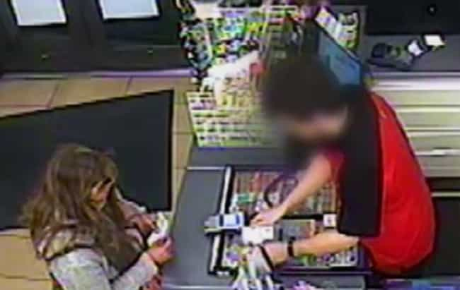 Her Prepaid Credit Card Was Fo... is listed (or ranked) 4 on the list The Strange Circumstances Of Emma Fillipoff's Disappearance