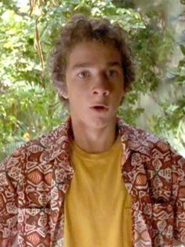LaBeouf Had Himself Legally Em... is listed (or ranked) 3 on the list Strange (And Often Dark) Behind The Scenes Secrets From Even Stevens