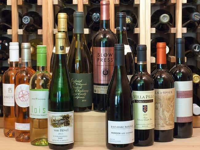 90 + Wine Club is listed (or ranked) 2 on the list The Best Monthly Wine Subscriptions, Ranked