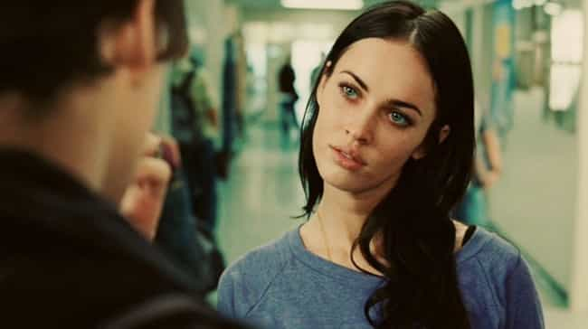 There Has Been A Lot Of Tensio... is listed (or ranked) 3 on the list Whatever Happened To Megan Fox?