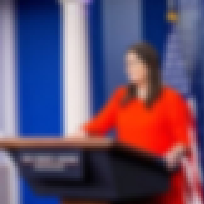 """Female Staffers Must """"Dres... is listed (or ranked) 1 on the list Weird Rules People In The White House Have To Follow Under The Trump Administration"""