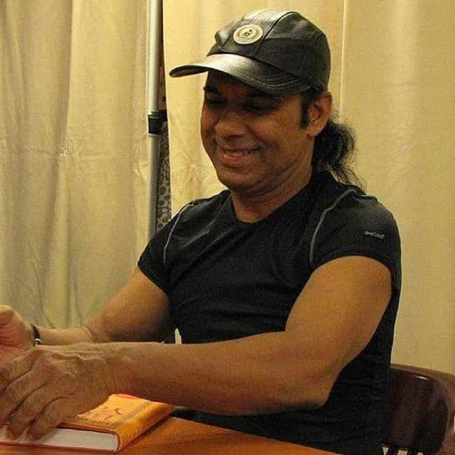Choudhury Has Been Sued For Se... is listed (or ranked) 1 on the list The Creator Of Bikram Yoga Is A Fugitive Of The Law Right Now