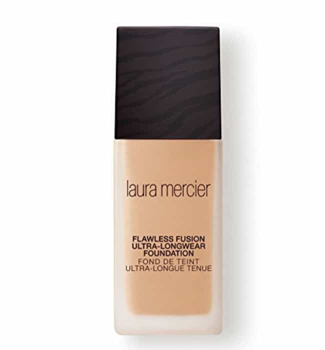 Flawless Fusion Ultra-Longwear... is listed (or ranked) 1 on the list Professional Makeup Artists Swear These Are The Best Foundations For Your Wedding Day