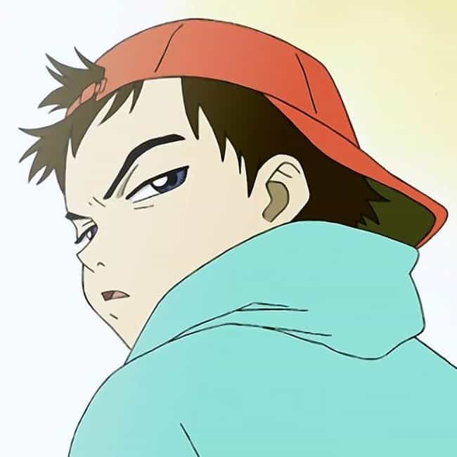 A World Outside is listed (or ranked) 2 on the list The Best FLCL Quotes