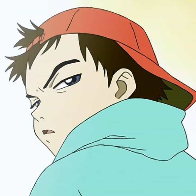 Nothing Amazing is listed (or ranked) 4 on the list The Best FLCL Quotes