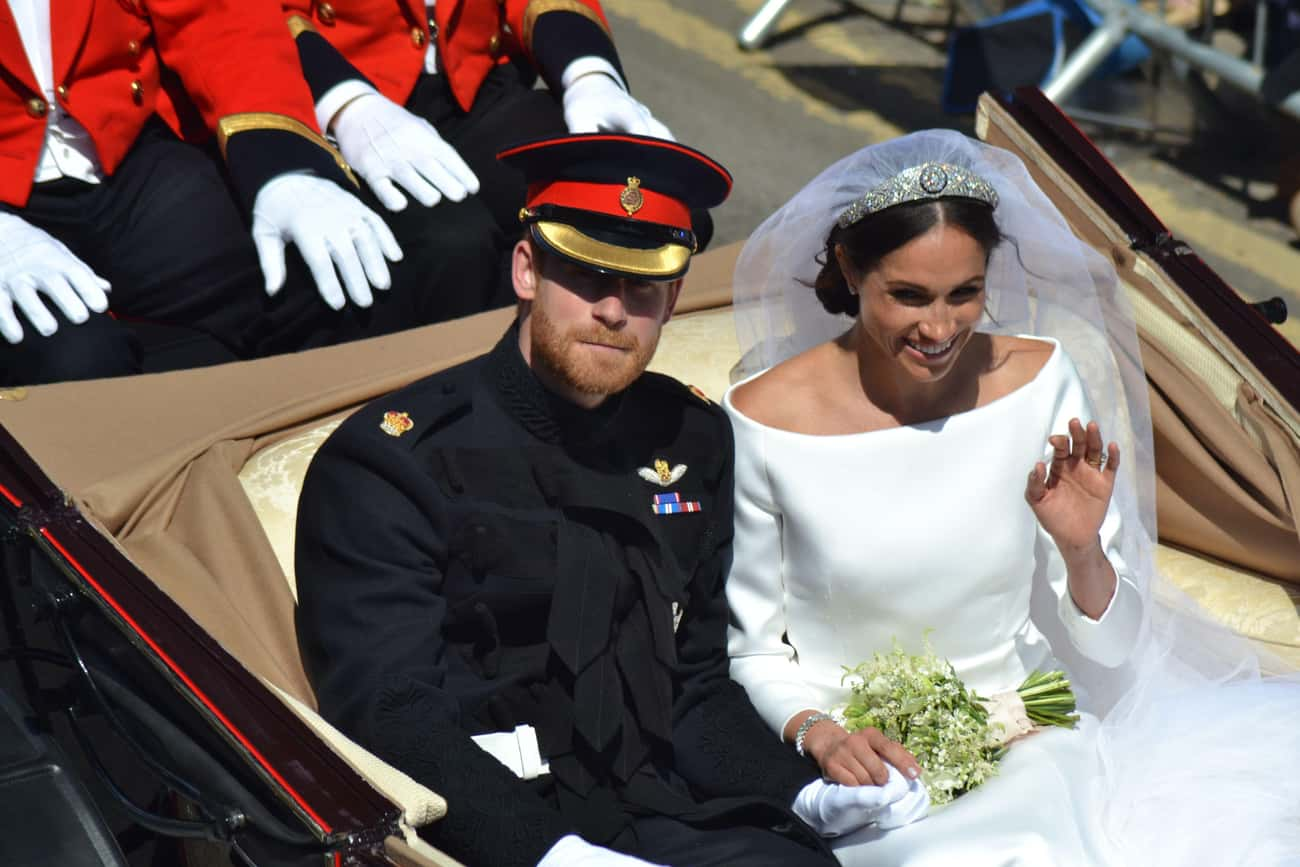 Crowns Can Only Be Worn At Ver is listed (or ranked) 2 on the list Bizarre Beauty Rules Women In The Royal Family Are Forced To Follow
