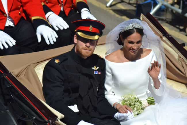 Crowns Can Only Be Worn At Ver... is listed (or ranked) 2 on the list Bizarre Beauty Rules Women In The Royal Family Are Forced To Follow