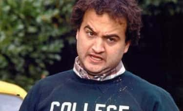 It Was Originally Written With John Belushi In Mind To Star Before He Died