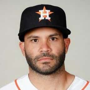 Jose Altuve is listed (or ranked) 4 on the list The Best Current MLB Second Basemen