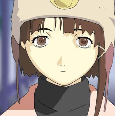Everyone's Connected is listed (or ranked) 1 on the list The Best Serial Experiments Lain Quotes