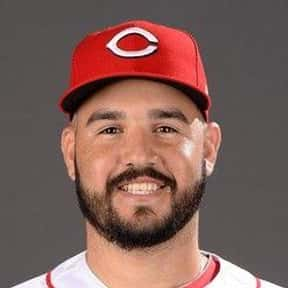 Eugenio Suarez is listed (or ranked) 8 on the list The Best Current MLB Third Basemen