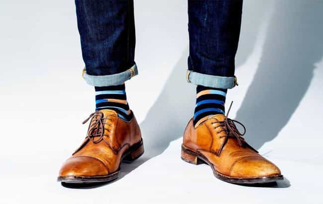 Society Socks is listed (or ranked) 1 on the list The Best Subscription Boxes for Socks