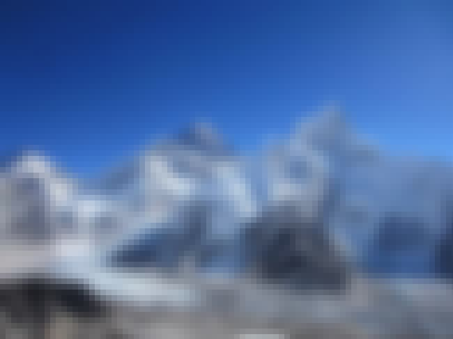 Strange Flying Objects Stalk T... is listed (or ranked) 4 on the list For Decades, Climbers Have Encountered Ghosts And Supernatural Phenomena On Mount Everest