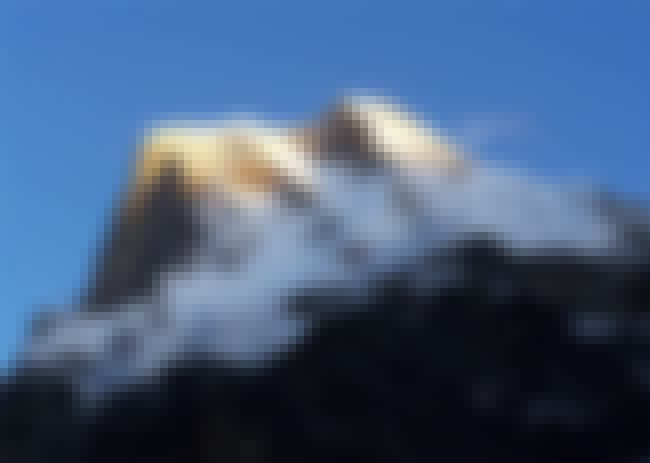Unidentified Bodies Pop Up Lef... is listed (or ranked) 1 on the list For Decades, Climbers Have Encountered Ghosts And Supernatural Phenomena On Mount Everest