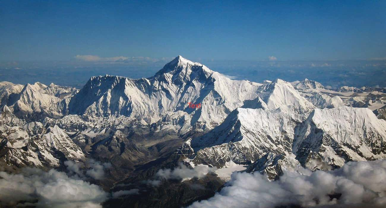 Some Ghosts Possess Local Vill is listed (or ranked) 4 on the list For Decades, Climbers Have Encountered Ghosts And Supernatural Phenomena On Mount Everest