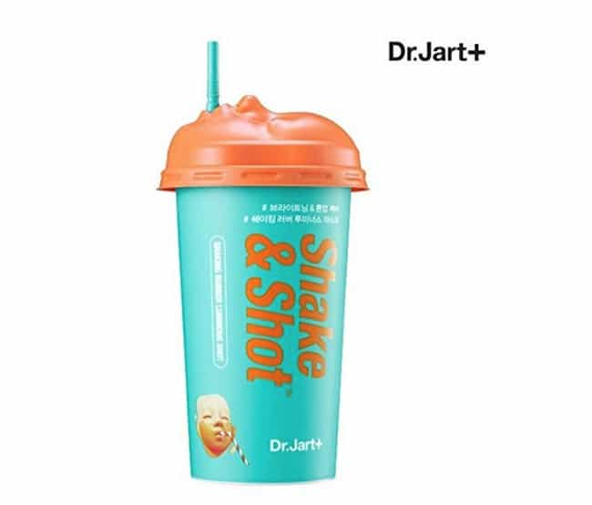 Dr. Jart Shake + Shot Rubber M... is listed (or ranked) 1 on the list These Weird Beauty Items Might Look Strange On Your Vanity, But They'll Step Up Your Makeup Game
