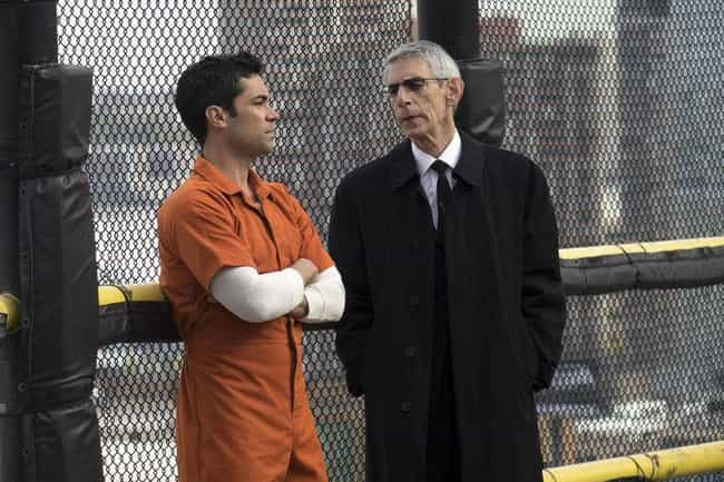 Richard Belzer Is A Big Weed S... is listed (or ranked) 2 on the list Behind-The-Scenes Secrets From 'Law & Order: SVU' That'll Make The Theme Song Play In Your Head