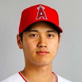 Shohei Ohtani is listed (or ranked) 2 on the list The Best Current MLB Designated Hitters