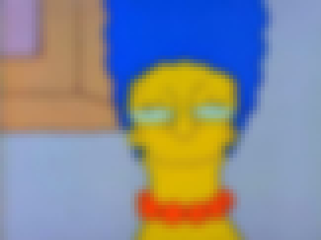 ET: Extra Terrifying is listed (or ranked) 4 on the list The Nightmarish Discovery Of Front-Facing Simpsons Characters
