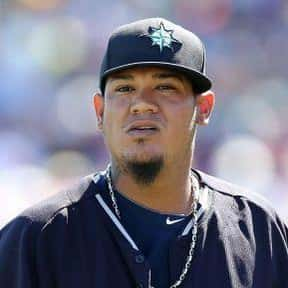 Félix Hernández is listed (or ranked) 7 on the list The Best Venezuelan MLB Players Of All Time